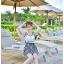 ชุดว่ายน้ำสไตล์น่ารักๆ สำหรับสาวๆ กลัวโป๊ ต้องชุดว่ายน้ำตัวนี้เลยคร่าา ตอบโจทย์ โดนใจ thumbnail 8