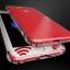 เคสไอโฟนรุ่นป้องป้องกล้อง+กันกระแทกตัวเครื่อง (Premium Case) เคสยางนิ่มแบบหนาสีขาวใส Iphone 6Plus/6sPlus thumbnail 3