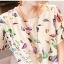 คอลเลกชั่น ต้อรับ summer 2014 ด้วยเสื้อแขนสั้น ลวดลายน่ารักๆ ใส่สบายด้วยผ้าชีฟอง thumbnail 10