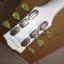 Gibson SG G400 SG กีตาร์ไฟฟ้าเนื้อดีจากมะฮอกกานี ปรับแต่งเสียงได้ในแบบที่คุณเป็น thumbnail 15