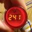 22MM โวลต์มิเตอร์ 60-450VAC thumbnail 3