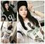เสื้อแฟชั่นเกาหลี สไตล์สาวฮิพฮอพ จะใส่เที่ยวหรือจะใส่แทนชุดนอนตัวเก่ง ก็เก๋ไม่เบา thumbnail 1
