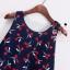 เสื้อแฟชั่นเกาหลีแขนกุด SET2 ลายสวย เบาสบายด้วยผ้าชีฟอง นา่ใสชิลๆ ในช่วง summer นี้จริงๆ thumbnail 25