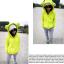 เสื้อกันหนาวสีสันสดใส พร้อมฮูดมีหู ขนาดใหญ่ ดูเก๋ ลงตัว ไม่เบา thumbnail 8