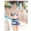 ชุดว่ายน้ำทูพีชแบบกางเกงขาสั้น มาพร้อมเสื้อคลุมน่ารักๆ ดูสวย น่าใส่มากจ้าสาวๆ thumbnail 18