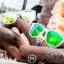 Hawkers Sunglasses Glaciar White - Acid One (H-13) thumbnail 1