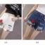 กางเกงยีนส์ขาสั้น แฟชั่นลำลองสวยๆ ที่สาวๆ ใส่กับเสื้อตัวไหนก็สวย thumbnail 6