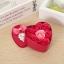 ของขวัญวันวาเลนไทน์รูปหัวใจ ภายในบรรจุดอกกุหลาบสวยๆ เหมาะแก่คนพิเศษสำหรับคุณ thumbnail 3