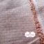 ผ้าทอญี่ปุ่น 1/4ม.(50x55ซม.) โทนสีชมพูอ่อน แต่งเส้นปะ thumbnail 2