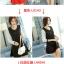 ชุดเดรสแฟชั่น สกรีนลายสดใส น่ารักๆ ผ้าเบาสบาย set 2 thumbnail 6
