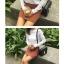 เสื้อยืดแขนยาวแฟชั่น คอกว้างกำลังสวย ฮิตทุกสมัย ใส่ง่ายไปได้ทุกงาน thumbnail 3