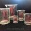 บีกเกอร์ พลาสติก เนื้อขาวใส Beaker plastic (PMP) thumbnail 4