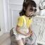 ชุดแฟชั่นสำหรับเด็ก ดูสวย น่ารักสมวัย ดูแล้วน่ากอดน่าฟัดมากๆ thumbnail 12