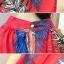เสื้อแขนกุดลายแฟชั่น สีสันสวยๆ ลวดลายโดดเด่น กับผ้าบางเบาแบบชีฟอง thumbnail 8
