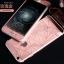ฟิล์มกระจกลายเพชร หน้า-หลัง Iphone 6Plus/6sPlus สีเงิน thumbnail 10