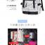 กระเป๋าเป้แฟชั่น ลายสวย มีช่องต่อ usb ที่กำลังฮิตในขณะนี้ thumbnail 13