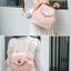 กระเป๋าสะพายสีสวยๆ หนังนิ่ม ดีไซน์หวานๆ น่าใช้มากๆ คุ้มราคาแน่นอน thumbnail 3
