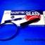 แว่นขยาย แบบด้ามถือ magnifying glass thumbnail 1