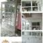 ตู้โชวกระจก วินเทจ สีขาว สำหรับตกแต่งบ้าน ร้านค้า thumbnail 2