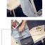 กระเป๋าถือแฟชั่นทรงขนาดเล็ก ใส่ของนิดๆ กำลังดี thumbnail 15