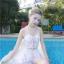 ชุดว่ายน้ำวันพีช สีสันสดใส แอบเซ็กซี่เล็กๆ thumbnail 18