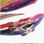 เข็มขัดแฟชั่นสตรี มีหัวให้เลือกหลายลาย เส้นเล็ก ขนาดกำลังดี และสีสวยๆ มากมาย SET4 thumbnail 21