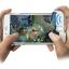 เคสไอโฟนรุ่นป้องป้องกล้อง+กันกระแทกตัวเครื่อง (Premium Case) เคสยางนิ่มแบบหนาสีขาวใส Iphone 6Plus/6sPlus thumbnail 4