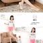 กางเกงขาสั้นแฟชั่นสุภาพสตรี สีสันสดใส ใส่ชิลๆ ได้ทุกวัน สีสันจัดจ้านโดนทุกวัย SET1 thumbnail 14