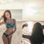 ชุดว่ายน้ำแฟชั่น แบบ 3 ชิ้น สวยอินเทรนด์ เซ็กซี่โดนใจ thumbnail 15