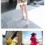 รองเท้าแตะแฟชั่น สีพื้นยอดนิยม ใส่เข้ากับเสื้อผ้าได้ทุกชุด ทุกสไตล์ thumbnail 4