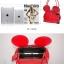 กระเป๋าหนังแฟชั่น สีแดงจัดจ้าน รูปทรงบ่งบอกถึงเอกลักษณ์ thumbnail 9