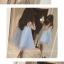เดรสสั้นสไตล์ชีฟอง ให้ความรู้สึกน่ารักๆ เหมือนตุ๊กตา จริงๆ thumbnail 2