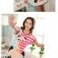 ชุดนอนแฟชั่น ลวดลายการ์ตูนแสนน่ารัก ผ้านิ่ม หลับสบาย set 1 thumbnail 8