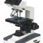กล้องจุลทรรศน์ รุ่น XSZ-135D (40-1500เท่า) CHINA thumbnail 1