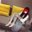 รองเท้าคัทชูแฟชั่น พื้นนิ่มใส่สบาย กับลายลูกไม้สีสวยๆ thumbnail 29