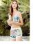ชุดว่ายน้ำทูพีชแบบกางเกงขาสั้น มาพร้อมเสื้อคลุมน่ารักๆ ดูสวย น่าใส่มากจ้าสาวๆ thumbnail 29