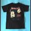 เสื้อยืดสไตล์วินเทจ สกรีนลายสวยๆ คลาสสิค กับลายวงเมทัลยอดนิยม thumbnail 3
