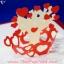 การ์ดป๊อปอัพ Tree & Heart ตกแต่งใหม่ thumbnail 6