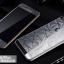 ฟิล์มกระจกลายเพชร หน้า-หลัง Iphone 6Plus/6sPlus สีเงิน thumbnail 2