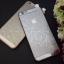 ฟิล์มกระจกลายเพชร หน้า-หลัง Iphone 6Plus/6sPlus สีเงิน thumbnail 20