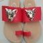รองเท้าแตะแฟชั่นสีเจ็บๆ ตกแต่งด้วยเสือดาวเพิ่มความร้อนแรงให้แม่เสือสาวได้ใส่กัน thumbnail 1