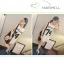 เดรสสั้นลำลอง หรือจะเป็นชุดนอนตัวเก่งสำหรับสาวๆ ที่ชอบใส่เสื้อตัวใหญ่ๆ โล่งโปร่ง สบาย thumbnail 3