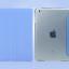 เคสไอแพด Ipad Air 2 ( Sky Blue ) Slim and Show Body thumbnail 1