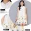 เดรสแฟชั่น ดีไซน์สวยๆ แบบสาวจีน ผ้านิ่มเบาสบาย กับลายปักสวยๆ thumbnail 10
