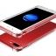 เคสไอโฟนรุ่นป้องป้องกล้อง+กันกระแทกตัวเครื่อง (Premium Case) เคสยางนิ่มแบบหนาสีขาวใส Iphone 6Plus/6sPlus thumbnail 2