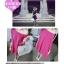 รองเท้าแตะแฟชั่น สีพื้นยอดนิยม ใส่เข้ากับเสื้อผ้าได้ทุกชุด ทุกสไตล์ thumbnail 3