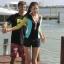 ชุดว่ายน้ำเต็มตัว แขนยาวแบบสปอร์ต ให้สาวๆ ได้กันแสงแดดได้อย่างมั่นใจ thumbnail 6