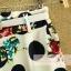 แฟชั่นชุดเซทเกาหลีมาใหม่ ของผู้หญิงพิมพ์แขนสั้นเสื้อยืดกางเกงขายาวเป็นบางแฟชั่นสบาย ๆ set 5 thumbnail 33