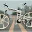 จักรยานเสือภูเขา พับครึ่งได้จาก HUMMER ฟังค์ชั่นครบๆ 21 สปีด ราคาพร้อมส่ง thumbnail 2
