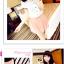 เสื้อแฟชั่นเกาหลี เด่นด้วยเอกลักษณ์ของตัวเสื้อที่ใส่ได้ทั้ง 2 หน้า ไม่ว่าด้านไหนก็สวยไม่แพ้กัน thumbnail 8